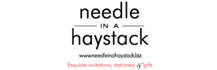 NEEDLE IN THE HAYSTACK