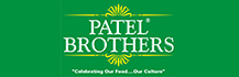 patel brother